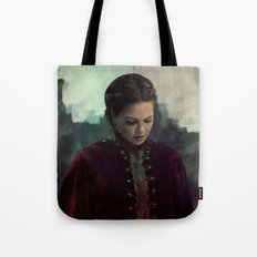 Young Regina Tote Bag