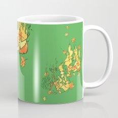 Fall of Life Mug
