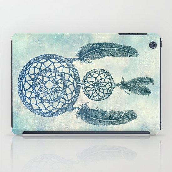 Double Dream Catcher iPad Case