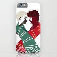iPhone & iPod Case featuring re: by rroncheg
