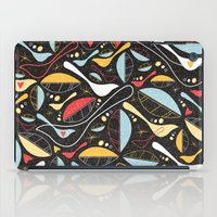 MCM Swift iPad Case