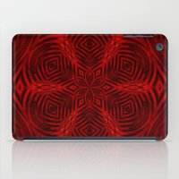 Kaleidoscope 'K3 SQ' iPad Case