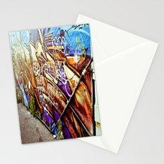 Urbanized Stationery Cards