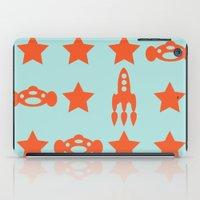 star car iPad Case