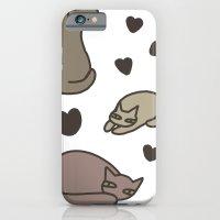 cat1 iPhone 6 Slim Case