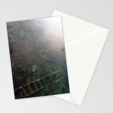 lost ladder Stationery Cards