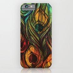 Feathers iPhone 6 Slim Case