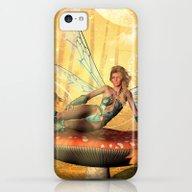 Wonderful Fairy iPhone 5c Slim Case