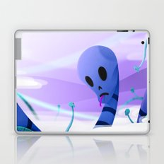 Just like paradise Laptop & iPad Skin