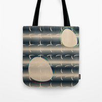 Asian Eggs Tote Bag