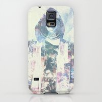 Galaxy S5 Cases featuring Kenny Dub by HappyMelvin