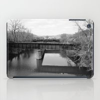 Absent iPad Case