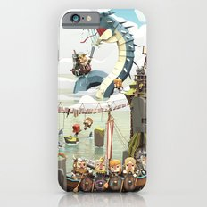 Viking Life iPhone 6 Slim Case