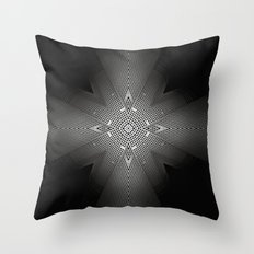 The combination of a situation. Throw Pillow