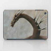 Angel In Glory iPad Case