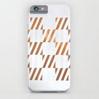 Cuadros Optart iPhone 6 Slim Case