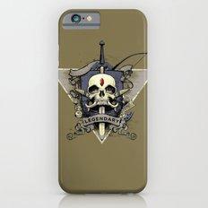 LEGENDARY iPhone 6 Slim Case