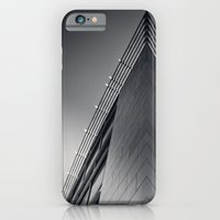 triangle iPhone & iPod Cases featuring triAngle by Dirk Wuestenhagen Imagery