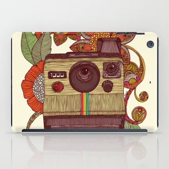 Out of sight! iPad Case