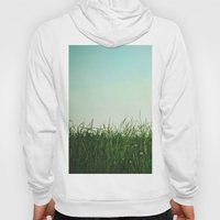 The Grass Is Greener Here  Hoody
