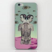 new anatomy 01 -  iPhone & iPod Skin