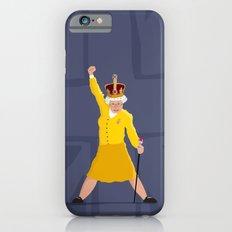 QUEEN Slim Case iPhone 6s