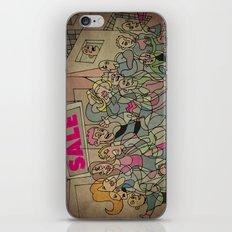 Sale iPhone & iPod Skin