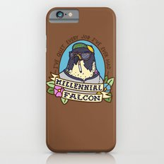 Millennial Falcon Slim Case iPhone 6s