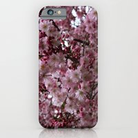 Blossoms in Bloomfield iPhone 6 Slim Case