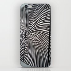 MetalMural iPhone & iPod Skin