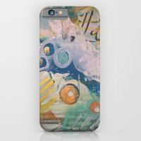 iPhone & iPod Case featuring Oceans of Love by Aisha Abdul Rahman