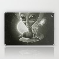 Alien II Laptop & iPad Skin