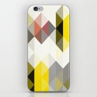 Modern Totem 01. iPhone & iPod Skin