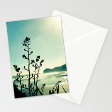 View from Lion Rock Stationery Cards