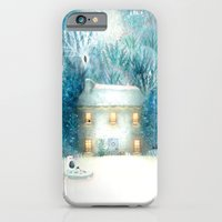 Winter iPhone 6 Slim Case