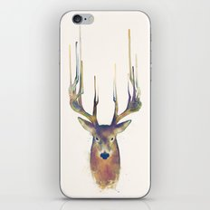 Deer // Steadfast iPhone & iPod Skin