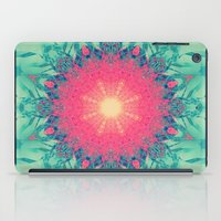 Iced Magma iPad Case