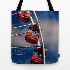 The Wheel Tote Bag