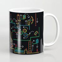 incredible machine Mug