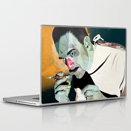 Dr. Sovac Laptop & iPad Skin