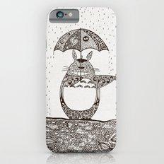 Happy Totoro iPhone 6s Slim Case