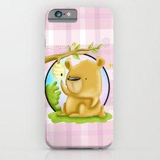 Honey Bear Slim Case iPhone 6s