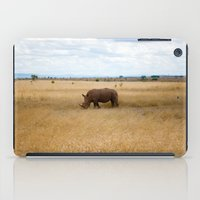 Rhino. iPad Case