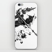 War iPhone & iPod Skin