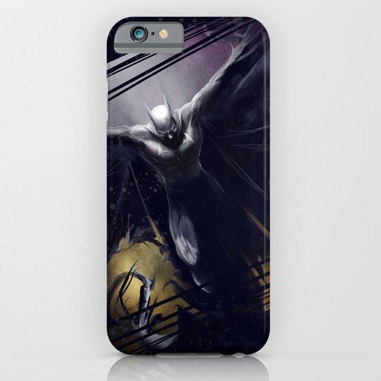 The Bat iPhone & iPod Case