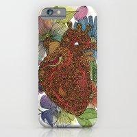 Heart Happy iPhone 6 Slim Case