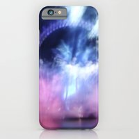 New Year's Eve at London Eye iPhone 6 Slim Case