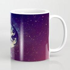 Cosmos Earth Mug