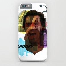 Jim iPhone 6s Slim Case