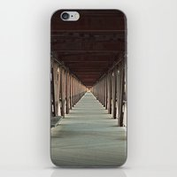 Forcing My Perspective iPhone & iPod Skin